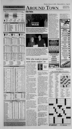 New Braunfels Herald Zeitung, February 13, 2003, Page 5