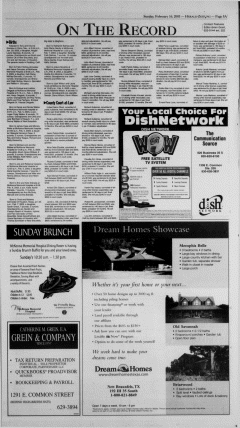 New Braunfels Herald Zeitung, February 16, 2003, Page 5