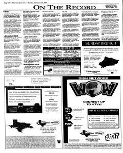 New Braunfels Herald Zeitung, February 23, 2003, Page 6
