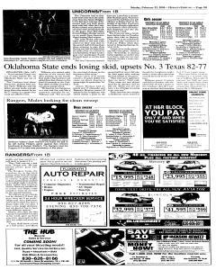 New Braunfels Herald Zeitung, February 23, 2003, Page 11