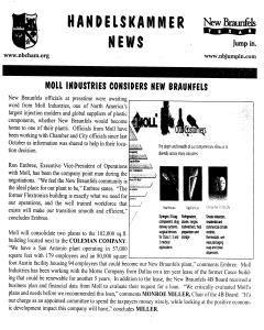 New Braunfels Herald Zeitung, February 28, 2003, Page 15