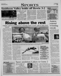 New Braunfels Herald Zeitung, May 08, 2003, Page 9