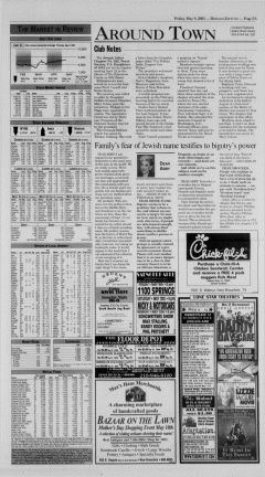 New Braunfels Herald Zeitung, May 09, 2003, Page 5