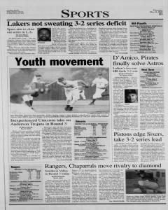 New Braunfels Herald Zeitung, May 15, 2003, Page 9