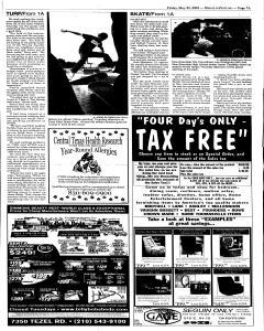 New Braunfels Herald Zeitung, May 23, 2003, Page 7