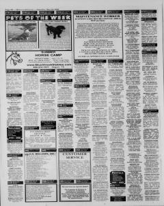 New Braunfels Herald Zeitung, May 24, 2003, Page 12