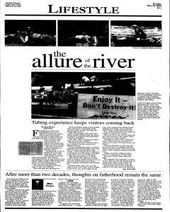 New Braunfels Herald Zeitung, May 25, 2003, Page 15