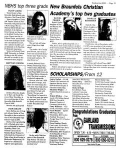 New Braunfels Herald Zeitung, May 25, 2003, Page 45