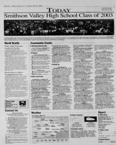 New Braunfels Herald Zeitung, May 27, 2003, Page 2