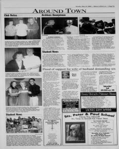 New Braunfels Herald Zeitung, May 27, 2003, Page 5