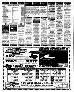 New Braunfels Herald Zeitung, May 30, 2003, Page 14