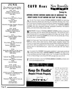 New Braunfels Herald Zeitung, May 30, 2003, Page 24