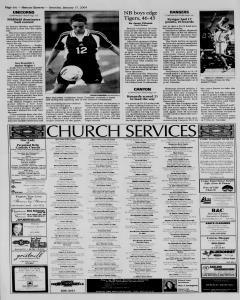 New Braunfels Herald Zeitung, January 17, 2004, Page 6