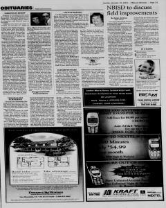 New Braunfels Herald Zeitung, January 18, 2004, Page 3