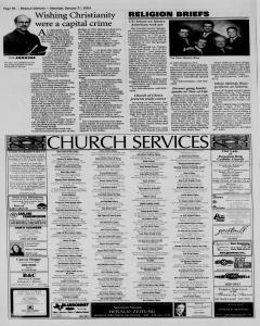 New Braunfels Herald Zeitung, January 31, 2004, Page 8