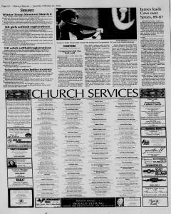 New Braunfels Herald Zeitung, February 21, 2004, Page 6