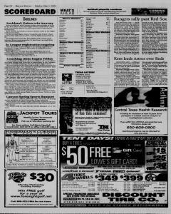 New Braunfels Herald Zeitung, May 02, 2004, Page 12