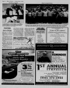 New Braunfels Herald Zeitung, May 02, 2004, Page 20