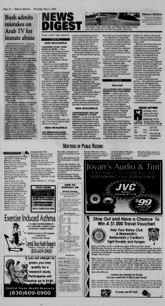 New Braunfels Herald Zeitung, May 06, 2004, Page 2