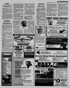 New Braunfels Herald Zeitung, May 09, 2004, Page 7