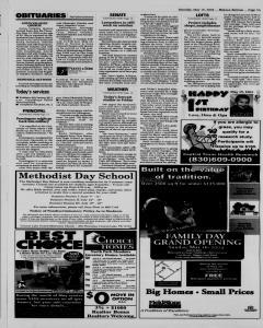 New Braunfels Herald Zeitung, May 15, 2004, Page 3