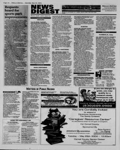 New Braunfels Herald Zeitung, May 22, 2004, Page 2