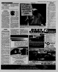 New Braunfels Herald Zeitung, May 22, 2004, Page 3