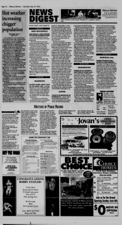 New Braunfels Herald Zeitung, May 29, 2004, Page 2