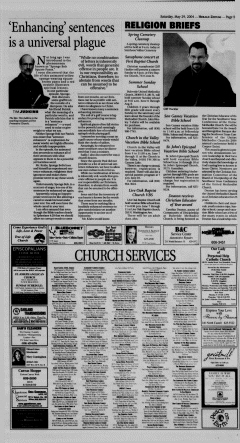 New Braunfels Herald Zeitung, May 29, 2004, Page 5