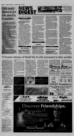 New Braunfels Herald Zeitung, May 30, 2004, Page 2
