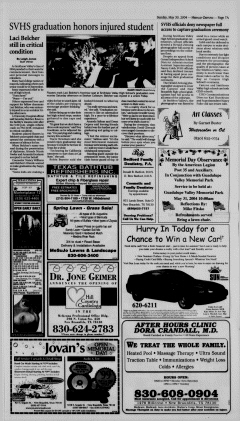 New Braunfels Herald Zeitung, May 30, 2004, Page 7