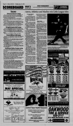 New Braunfels Herald Zeitung, May 30, 2004, Page 12