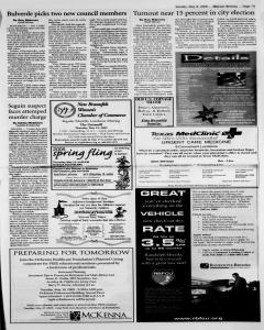 New Braunfels Herald Zeitung, May 08, 2005, Page 7