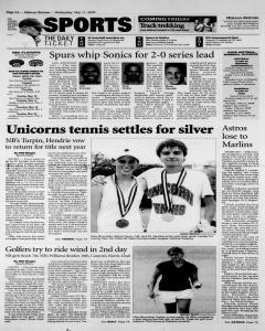 New Braunfels Herald Zeitung, May 11, 2005, Page 6