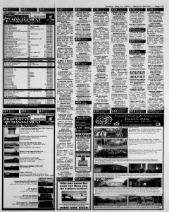 New Braunfels Herald Zeitung, May 15, 2005, Page 25