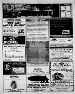 New Braunfels Herald Zeitung, May 18, 2005, Page 8