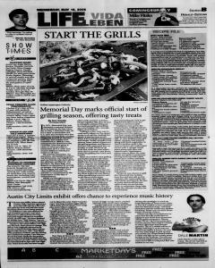 New Braunfels Herald Zeitung, May 18, 2005, Page 9