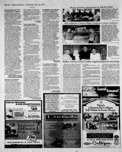 New Braunfels Herald Zeitung, May 18, 2005, Page 12