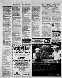 New Braunfels Herald Zeitung, May 19, 2005, Page 2