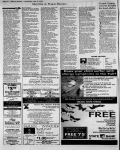 New Braunfels Herald Zeitung, May 25, 2005, Page 2