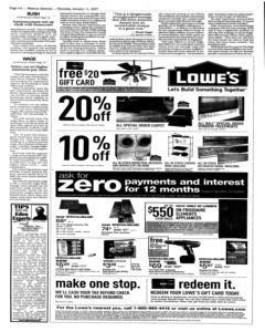 New Braunfels Herald Zeitung, January 11, 2007, Page 6