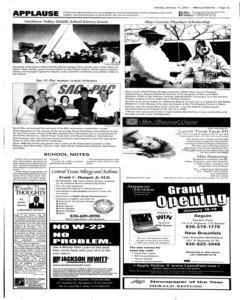 New Braunfels Herald Zeitung, January 14, 2007, Page 17