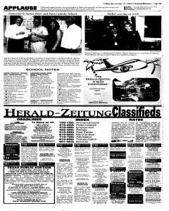 New Braunfels Herald Zeitung, January 24, 2007, Page 13