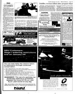 New Braunfels Herald Zeitung, January 28, 2007, Page 9