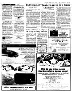 New Braunfels Herald Zeitung, February 10, 2007, Page 3