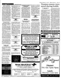 New Braunfels Herald Zeitung, February 23, 2007, Page 3