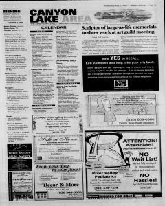 New Braunfels Herald Zeitung, May 02, 2007, Page 5