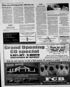 New Braunfels Herald Zeitung, May 06, 2007, Page 12