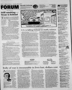New Braunfels Herald Zeitung, May 08, 2007, Page 4