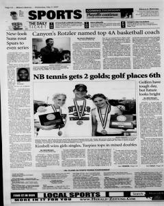 New Braunfels Herald Zeitung, May 09, 2007, Page 6